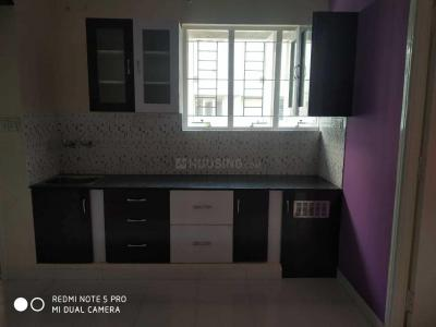 Gallery Cover Image of 490 Sq.ft 2 BHK Apartment for rent in Kada Agrahara for 10000