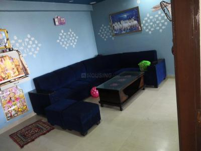 Gallery Cover Image of 1272 Sq.ft 2 BHK Apartment for buy in Sanganer for 5800000