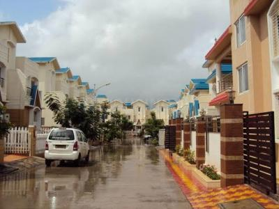 Gallery Cover Image of 1200 Sq.ft 2 BHK Apartment for rent in Talegaon Dabhade for 9000