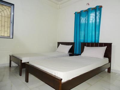 Bedroom Image of Nirmal's Nest in Nerul