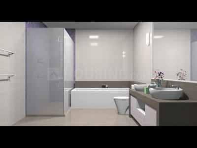 Bathroom Image of 918 Sq.ft 2 BHK Apartment for buy in Urbanrise Spring Is In The Air, Miyapur for 4222800