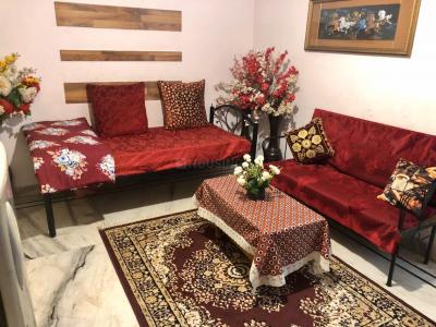 Gallery Cover Image of 1000 Sq.ft 2 BHK Independent Floor for rent in Lajpat Nagar for 35000