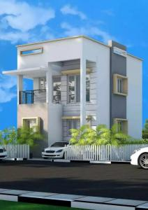 Gallery Cover Image of 957 Sq.ft 2 BHK Villa for buy in Varthur for 2700000