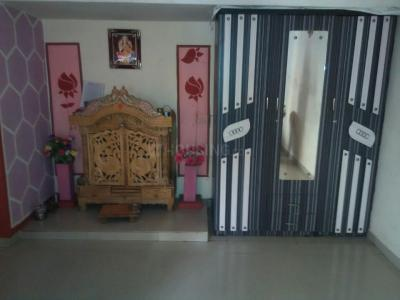 Gallery Cover Image of 900 Sq.ft 3 BHK Independent House for buy in Hatkeshwar for 3700000
