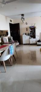 Gallery Cover Image of 1450 Sq.ft 3 BHK Apartment for buy in Rustomjee Elanza, Malad West for 30000000