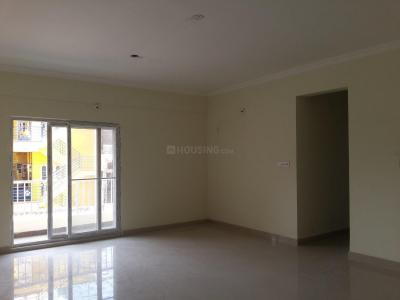 Gallery Cover Image of 1644 Sq.ft 3 BHK Apartment for rent in Azad Nagar for 24000