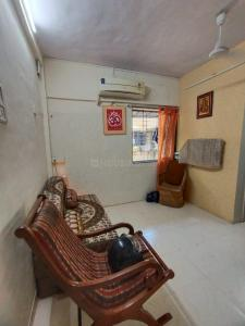 Gallery Cover Image of 330 Sq.ft 1 RK Apartment for rent in Vile Parle East for 22000
