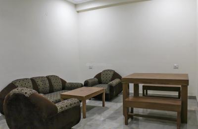Living Room Image of Yadav Nest 2 in Sector 52