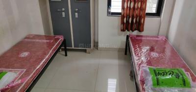 Bedroom Image of Sreenarayana PG in Kharadi