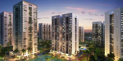 Gallery Cover Image of 1157 Sq.ft 2 BHK Apartment for buy in Mundhwa for 7200000