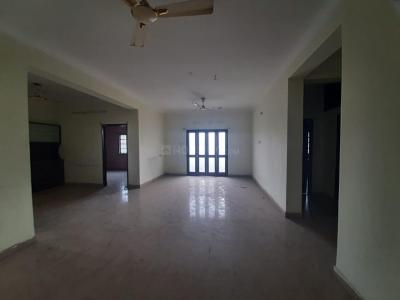 Gallery Cover Image of 1440 Sq.ft 3 BHK Apartment for rent in  Sujatha Sarovar, Madhapur for 24000