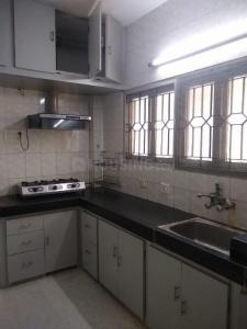 Gallery Cover Image of 900 Sq.ft 2 BHK Apartment for rent in CIT Nagar for 21000