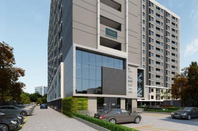 Gallery Cover Image of 1040 Sq.ft 3 BHK Apartment for buy in Semmancheri for 4227825