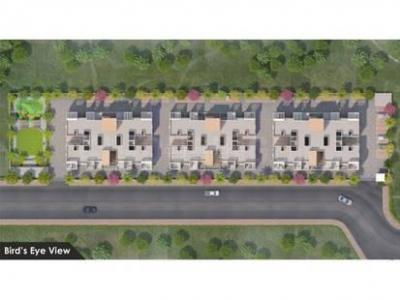 Gallery Cover Image of 1020 Sq.ft 2 BHK Apartment for buy in Rahatani for 7300000