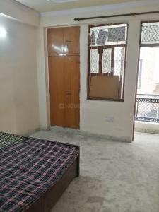Gallery Cover Image of 450 Sq.ft 1 RK Apartment for rent in DDA Arunodaya Apartment, Sector 7 Dwarka for 17000