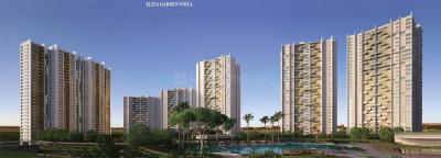 Gallery Cover Image of 1401 Sq.ft 3 BHK Apartment for buy in Elita Garden Vista Phase 2, New Town for 8500000