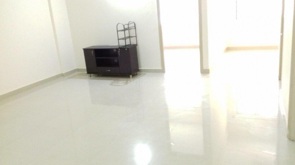 Living Room Image of 1400 Sq.ft 3 BHK Apartment for rent in Whitefield for 26000
