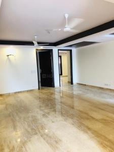 Gallery Cover Image of 2500 Sq.ft 4 BHK Independent Floor for buy in Sector 48 for 16000000