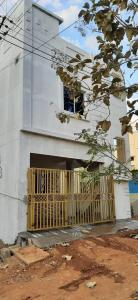 Gallery Cover Image of 1000 Sq.ft 3 BHK Independent House for buy in Ramamurthy Nagar for 6500000