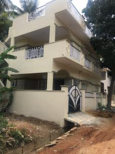 Gallery Cover Image of 800 Sq.ft 1 BHK Independent House for rent in Kalkere for 12500