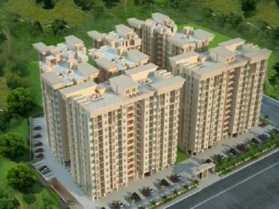 Gallery Cover Image of 1045 Sq.ft 3 BHK Apartment for buy in Thekra for 2600000