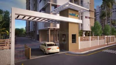 Gallery Cover Image of 1028 Sq.ft 3 BHK Apartment for buy in Botanical Garden Area for 6196784