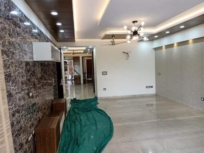 Gallery Cover Image of 1400 Sq.ft 3 BHK Independent Floor for buy in Sector 14 for 7700000