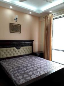 Gallery Cover Image of 2000 Sq.ft 3 BHK Apartment for rent in East Kolkata Township for 60000