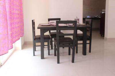 Dining Room Image of PG 4642688 Wakad in Wakad