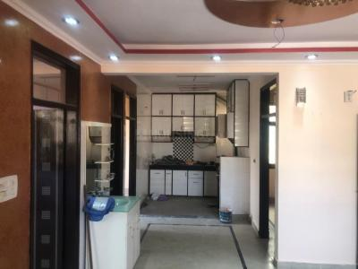 Gallery Cover Image of 1000 Sq.ft 3 BHK Independent Floor for rent in Tilak Nagar for 18000