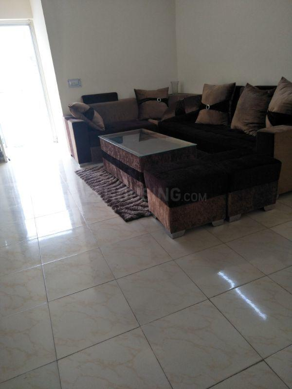 Living Room Image of 1005 Sq.ft 3 BHK Apartment for buy in Sector 85 for 2830000