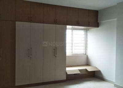 Gallery Cover Image of 2400 Sq.ft 3 BHK Apartment for rent in Kondapur for 40000