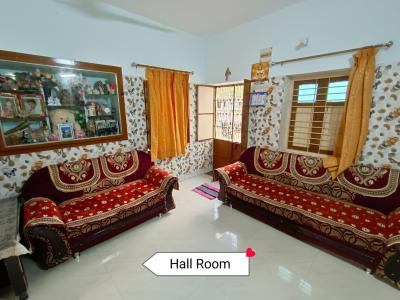 Gallery Cover Image of 2250 Sq.ft 4 BHK Independent House for buy in Isanpur for 7500000