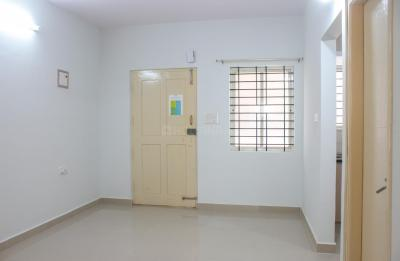 Gallery Cover Image of 300 Sq.ft 1 BHK Apartment for rent in Hebbal for 11400