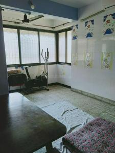 Gallery Cover Image of 475 Sq.ft 1 RK Apartment for rent in Bhandup East for 13000