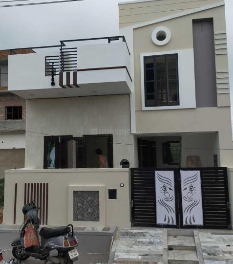 Building Image of 1000 Sq.ft 3 BHK Independent House for buy in Sirodi for 4400000