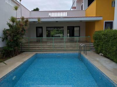 Gallery Cover Image of 4700 Sq.ft 3 BHK Independent House for rent in Neelankarai for 130000