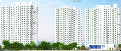 Gallery Cover Image of 800 Sq.ft 2 BHK Apartment for buy in Sodepur for 3500000