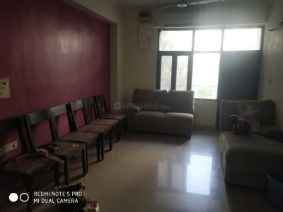 Gallery Cover Image of 2400 Sq.ft 4 BHK Independent Floor for rent in Vaibhav Khand for 24000