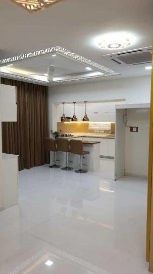 Living Room Image of 1250 Sq.ft 2 BHK Apartment for rent in Vadapalani for 43000