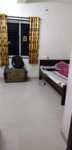 Bedroom Image of PG 6631343 Saroornagar in Saroornagar