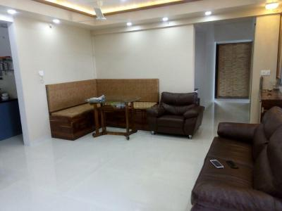 Gallery Cover Image of 1442 Sq.ft 3 BHK Apartment for rent in Hadapsar for 45000