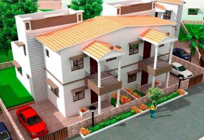 Gallery Cover Image of 1500 Sq.ft 2 BHK Independent House for buy in Sarkhej- Okaf for 7500000