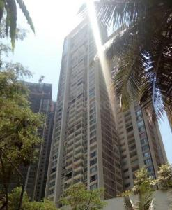 Gallery Cover Image of 1850 Sq.ft 3 BHK Apartment for rent in Goregaon West for 95000