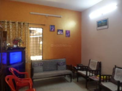 Gallery Cover Image of 1400 Sq.ft 3 BHK Independent Floor for buy in Swagath Arcade, Vijayanagar for 12000000
