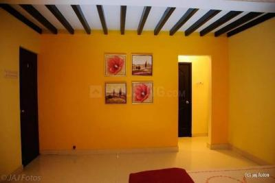 Gallery Cover Image of 1550 Sq.ft 3 BHK Independent House for rent in Velachery for 36000