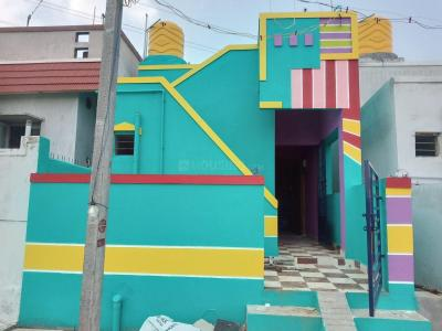 Gallery Cover Image of 625 Sq.ft 1 BHK Independent House for buy in Veppampattu for 1500000