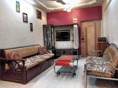 Living Room Image of C6 21 Sec 6 Belapur in Belapur CBD