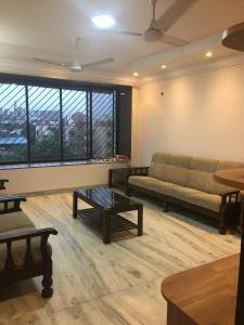 Gallery Cover Image of 1850 Sq.ft 3 BHK Apartment for rent in Vashi for 50000