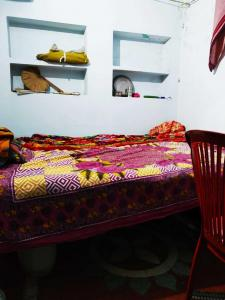 Bedroom Image of Separate Room For One Working Male PG At Ultadanga in Ultadanga